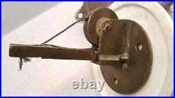 Connell 1874 Door Bell and Pull Lever