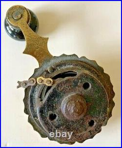 Servants Bell/Doorbell Lever
