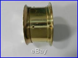 Seth Thomas Ships Bell Clock Corsair E537-000 N1
