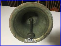 United States Navy Bell