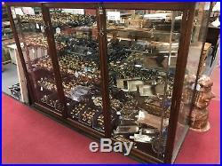 Very Rare Stunning Original Antique Victorian Ornate Brass Door Bell Pull