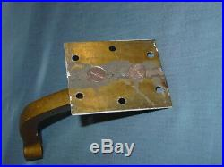Vintage Perko 150-10 Brass Bronze Fog Bell Ship 10